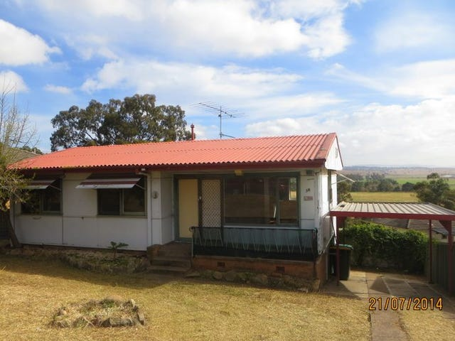 38 Tobruk Avenue, Muswellbrook, NSW 2333