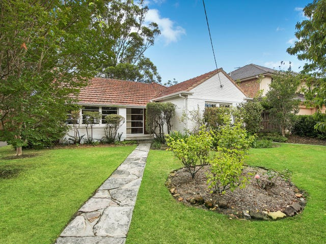 60 Darnley Street, Gordon, NSW 2072
