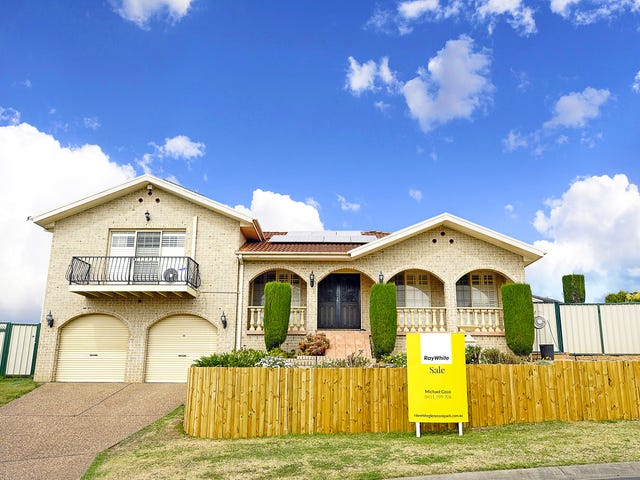 1. Jonquil Place, Glenmore Park, NSW 2745