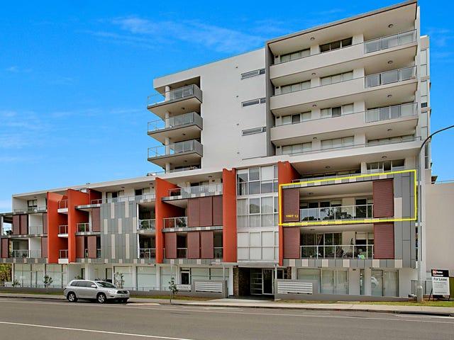 Unit 12, 47 Stowe Avenue, Campbelltown, NSW 2560