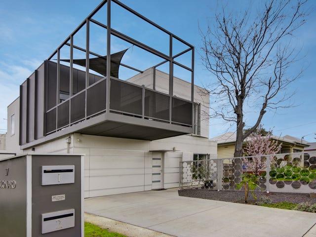 1/17 Clonard Avenue, Geelong West, Vic 3218