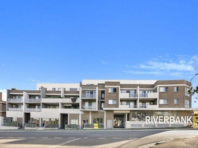 11/128 Woodville Rd, Merrylands, NSW 2160