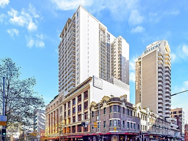 569 George Street, Sydney, NSW 2000