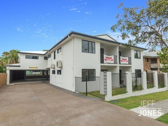 5/25 Galway Street, Greenslopes, Qld 4120