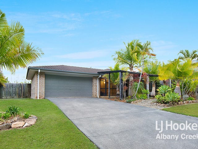 3 Georgette Court, Eatons Hill, Qld 4037