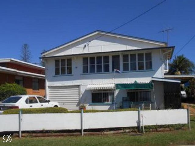 2/83 Flinders Parade, Scarborough, Qld 4020