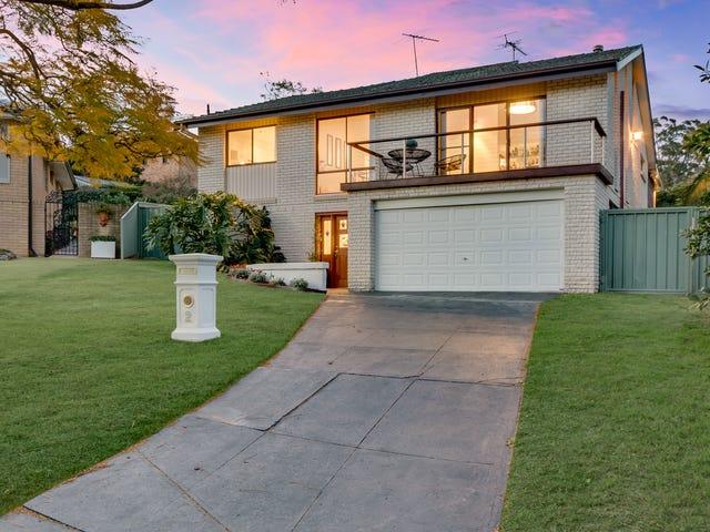 2 Myall Place, Leumeah, NSW 2560