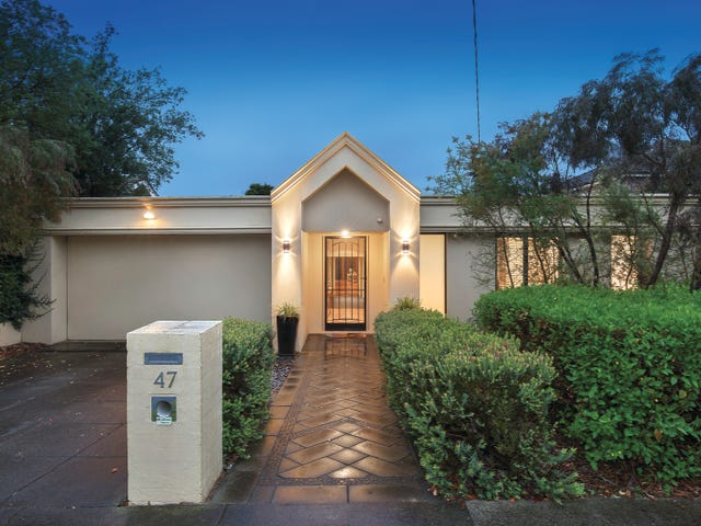 47 Ashburton Road, Glen Iris, Vic 3146