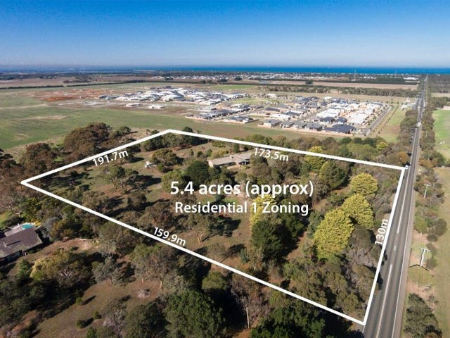 242-250 Grubb Road, Ocean Grove, Vic 3226