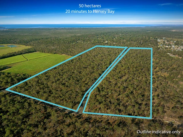133 The Yachtsmans Drive, Burrum River, Qld 4659