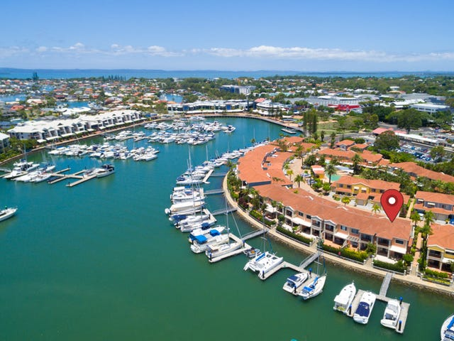 31 Villa Edgewater, 6 Harbour View Court, Raby Bay, Qld 4163