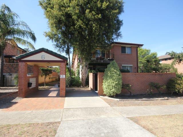 6 Myrtle Road, Bankstown, NSW 2200