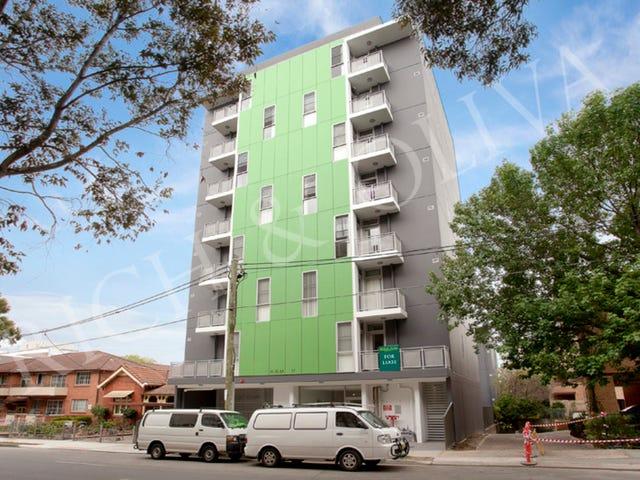 21/17 Wilga Street, Burwood, NSW 2134