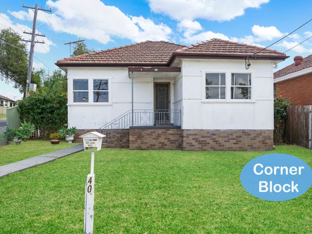 40 Angus Crescent, Yagoona, NSW 2199