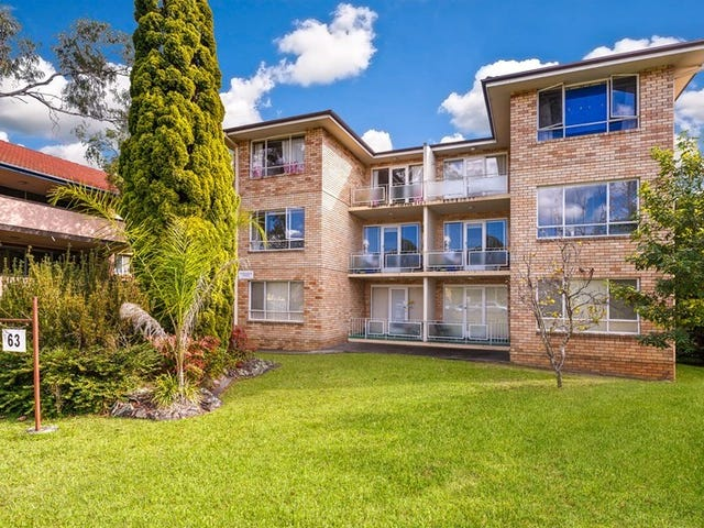 4/63 Oxford Street, Epping, NSW 2121