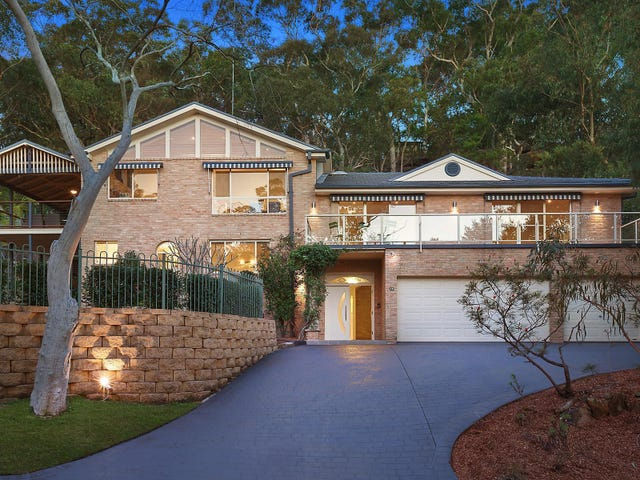 12 Emu Place, Hornsby Heights, NSW 2077