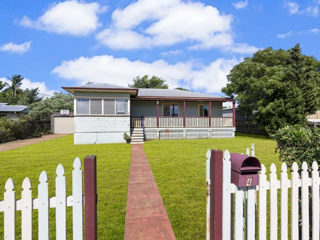 4 Sybyl Street, Harristown, Qld 4350