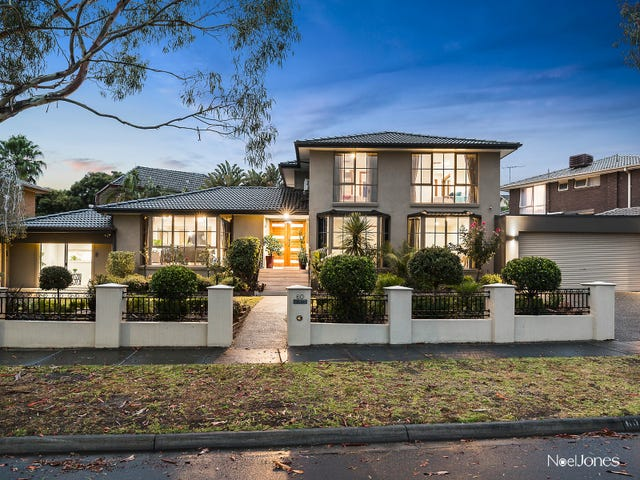 60 Old Orchard Drive, Wantirna South, Vic 3152