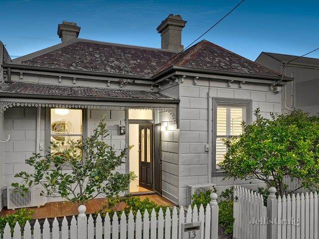 13 McKay Street, Richmond, Vic 3121