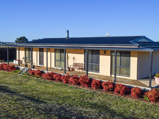 4017 Murringo Road, Young, NSW 2594