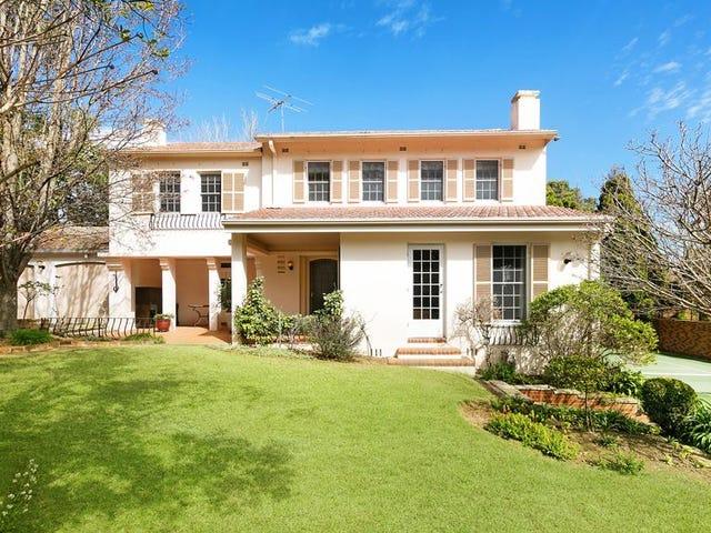 1 Narelle Avenue, Pymble, NSW 2073