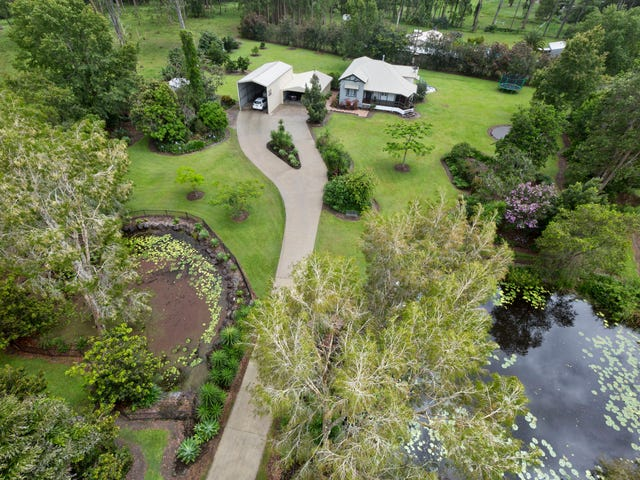 144 Old Gympie Road, Mooloolah Valley, Qld 4553
