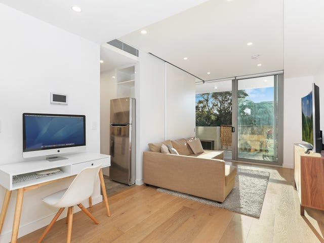 A102/91 Old South Head Road, Bondi Junction, NSW 2022