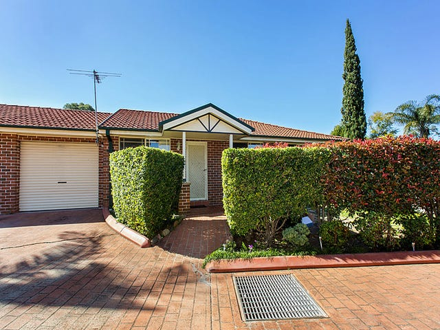 4/5B Gurney Rd, Chester Hill, NSW 2162