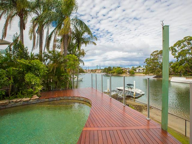 39 River Crescent, Broadbeach Waters, Qld 4218