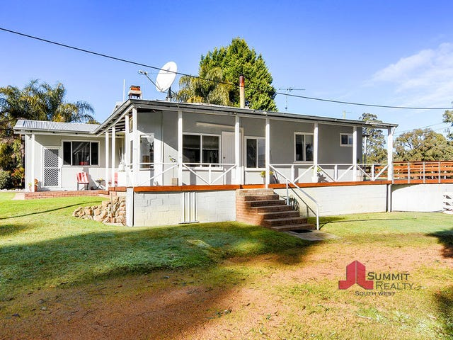197 Ealing Road, Collie, WA 6225