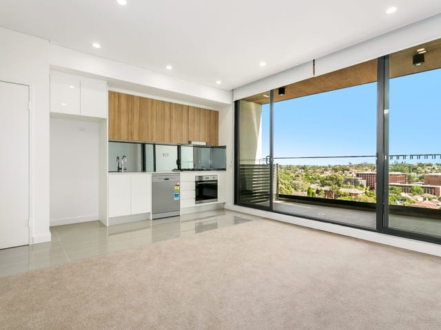 506/429-449 New Canterbury Road, Dulwich Hill, NSW 2203
