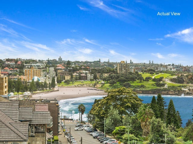 14/178 Beach Street, Coogee, NSW 2034