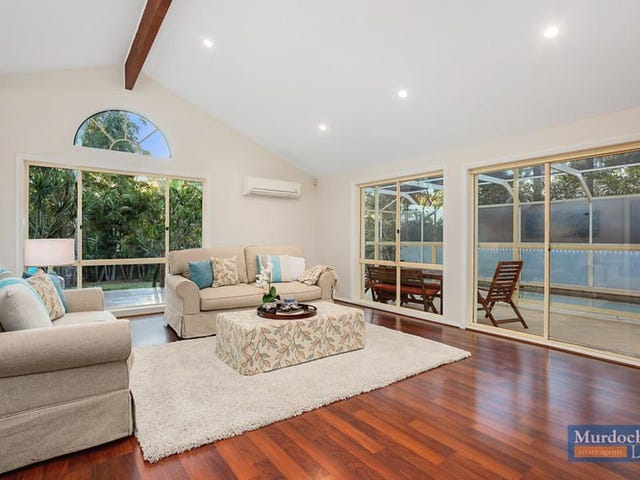 28 Highclere Place, Castle Hill, NSW 2154