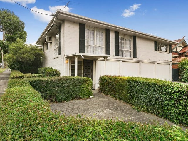 1/64 Normanby Road, Kew, Vic 3101