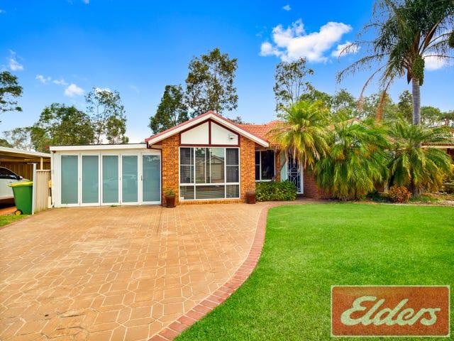 11 Gagoor Close, Claremont Meadows, NSW 2747