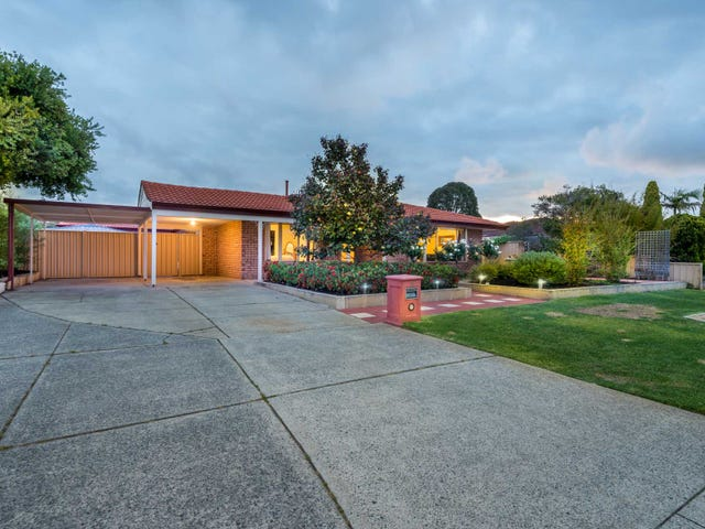 16 Barcombe Way, Leeming, WA 6149