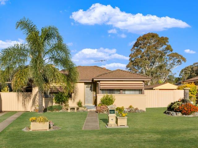 4 Kullaroo Avenue, Bradbury, NSW 2560