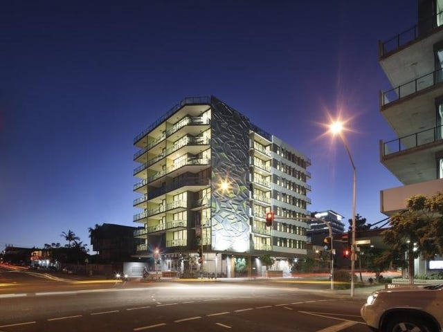 401/27 Russell Street, South Brisbane, Qld 4101