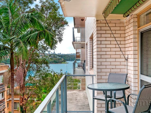 1/20 Collingwood Street, Drummoyne, NSW 2047