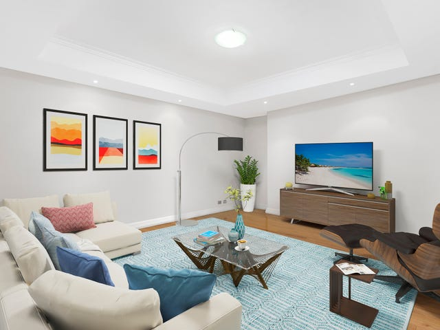 1/39-43 Carlisle Street, Rose Bay, NSW 2029