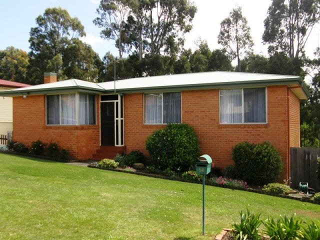 14 Jacobs Crescent, Upper Burnie, Tas 7320