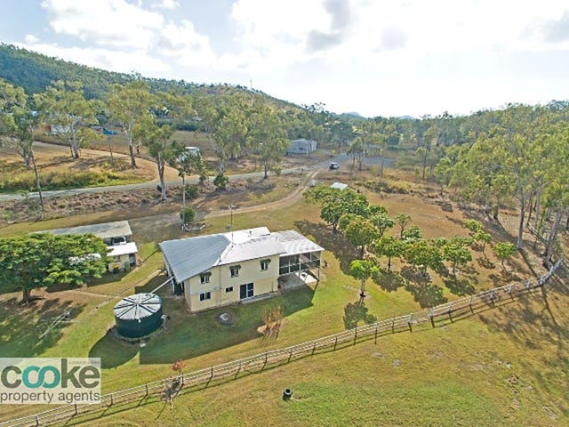 15 Tanby Post Office Road, Tanby, Qld 4703