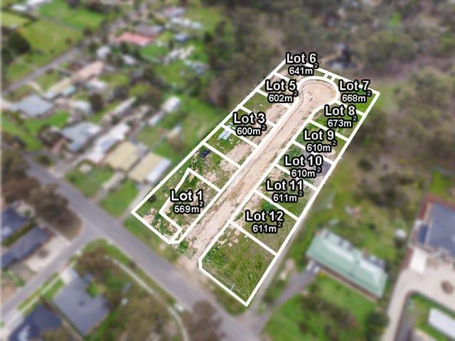90-100 St Killian Street, White Hills, Vic 3550