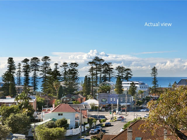 2/2A Kangaroo Street, Manly, NSW 2095