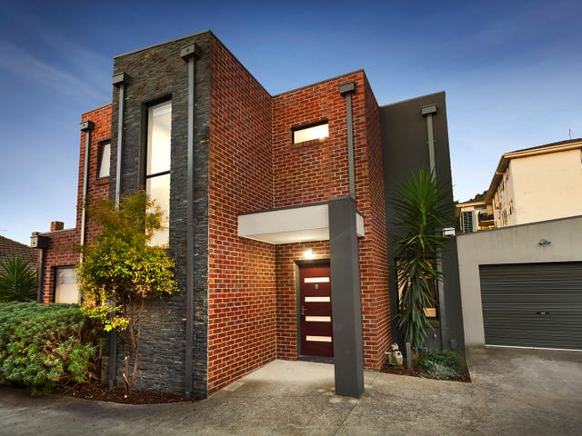 4/1b Westbourne Road, Kensington, Vic 3031