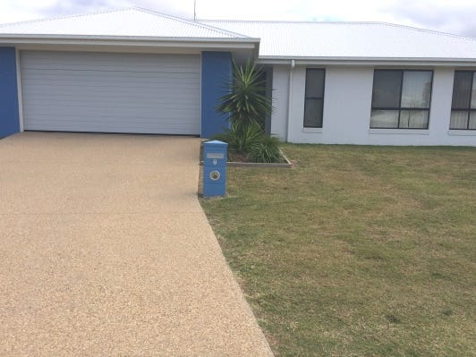 7 Ford Place, Gracemere, Qld 4702