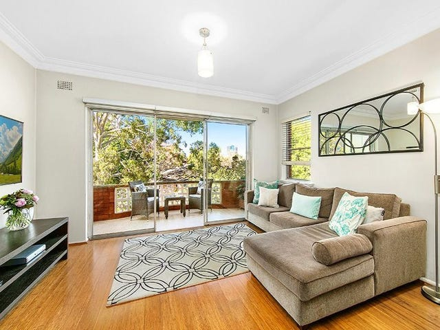 5/87 Shirley Road, Wollstonecraft, NSW 2065