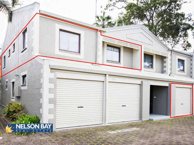 23/21 Dowling Street, Nelson Bay, NSW 2315