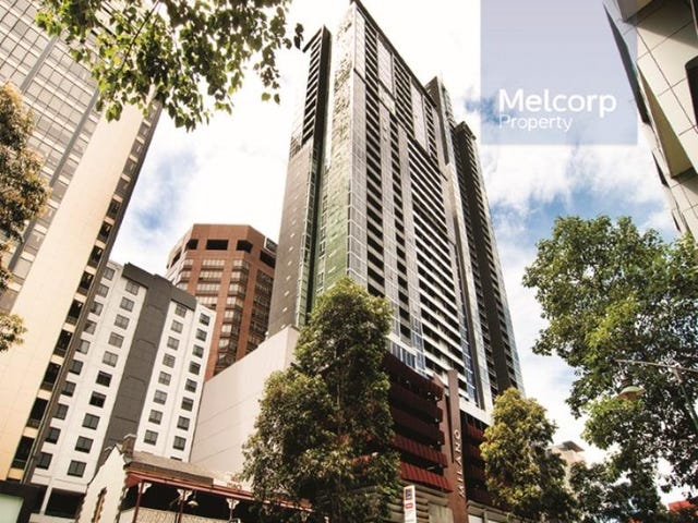 3509/8 Franklin Street, Melbourne, Vic 3000