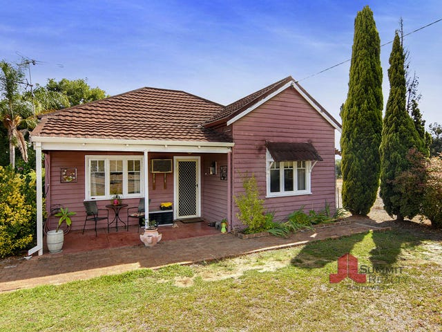295 Prinsep St N, Collie, WA 6225